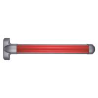 Maniglione antipanico Panama Push con serratura centrale a 1 punto di chiusura