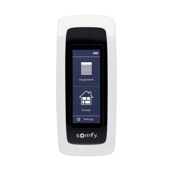 Telecomando wireless Home controller Nina IO
