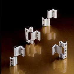 Cerniere per serramenti PVC