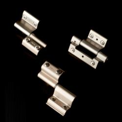 Cerniere per infissi in alluminio
