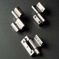 Accessori per serramenti alluminio