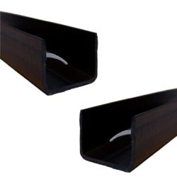 Barre ermetiche impermeabili per pannello Flexoterm - Renova RoverPlastik