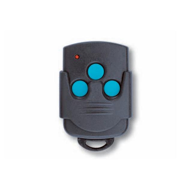 Telecomando per serrature motorizzate a 3 canali
