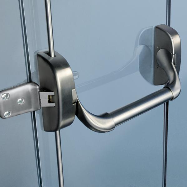 Sicurezza, maniglioni antipanico e serrature - Unix Service
