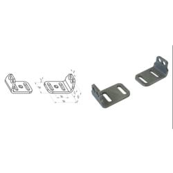 Staffa finestra vasistas per motore serie Nano