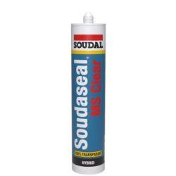 Soudaseal MSClear 290ml