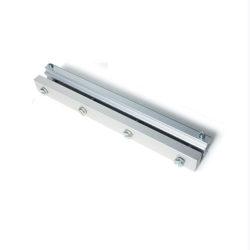 Staffa scorrevole in alluminio Supermaster
